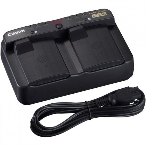 Canon LC-E4N Battery Charger for LP-E4N Battery