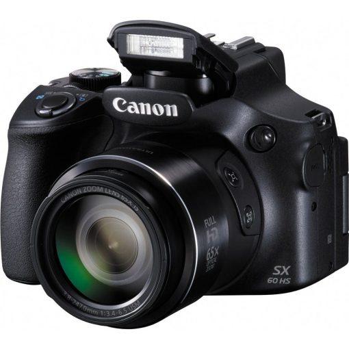 Canon PowerShot SX60 HS Digital Camera