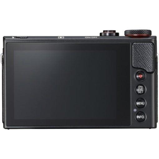 New Canon PowerShot G9 X Mark II Digital Camera (Black)