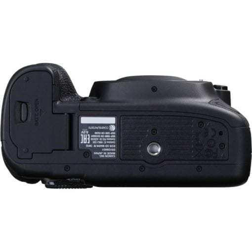 Canon EOS 5D Mark IV Full Frame Digital SLR Camera with EF 24-70mm f/4L IS USM Lens Kit