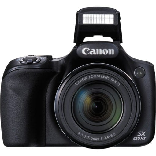 Canon SX530 HS 9779B001 PowerShot