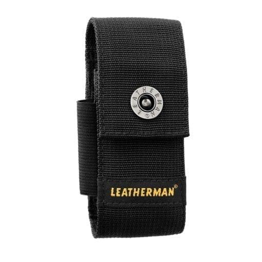 Leatherman 832537 Charge Plus TTI With Nylon Sheath 4PKT & Bit Kit