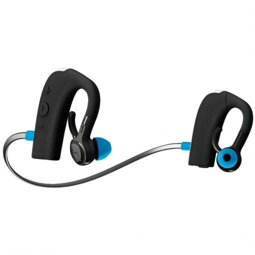 BlueAnt Pump - Wireless HD Sportbuds - Black