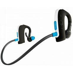 BlueAnt Pump - Wireless HD Sportbuds - Black