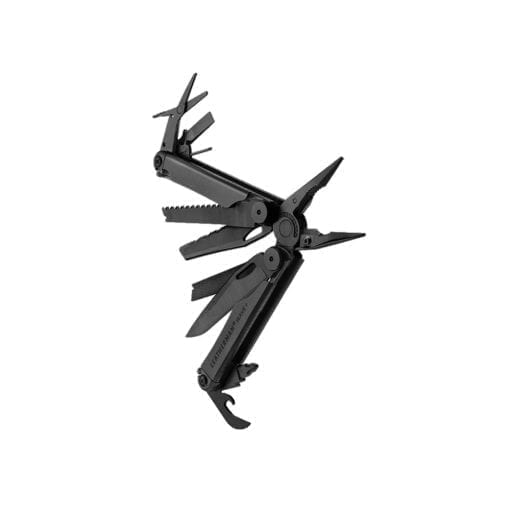 Leatherman 832533 Wave Plus With Nylon Black Sheath