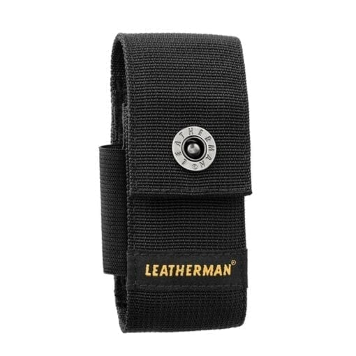 Leatherman 832514 Charge Plus With Nylon Sheath 4PKT & Bit Kit