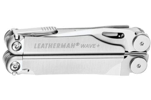 Leatherman 832531 Wave Plus With Nylon Black Sheath