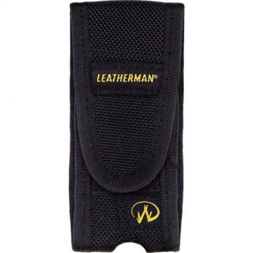 Leatherman  SHEATH 934810  4″ WITH STANDARD SHEATH (PKG)