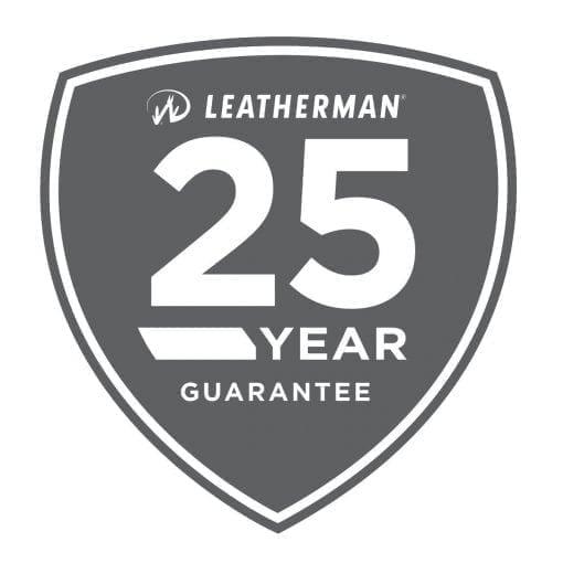 Leatherman SIGNAL? 832623 Silver & Black