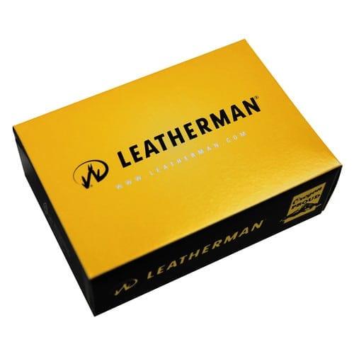 Leatherman Rebar Multi-Tool, Black with MOLLE Sheath