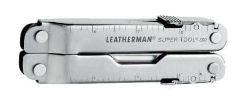 Leatherman SUPER TOOL? 300 831102 WITH LEATHER BOX (BOX)