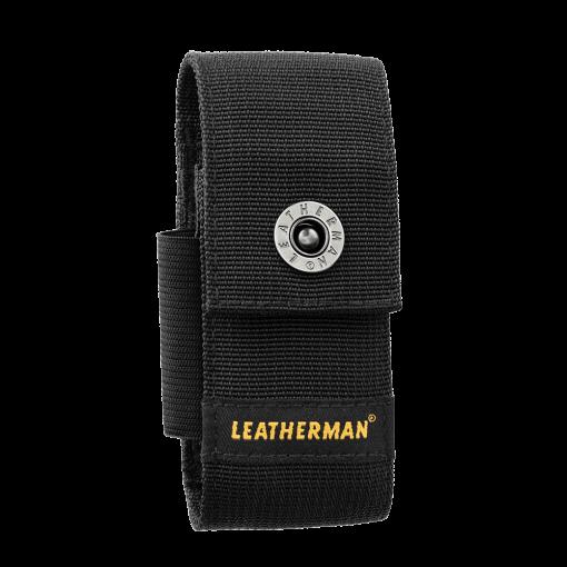 Leatherman 934933  Nylon Black Sheath Large 4 Pocket