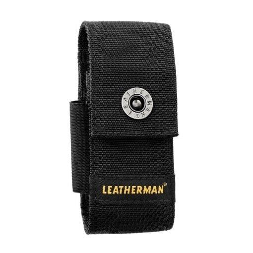 Leatherman - Surge Multitool, Black with Leather Sheath