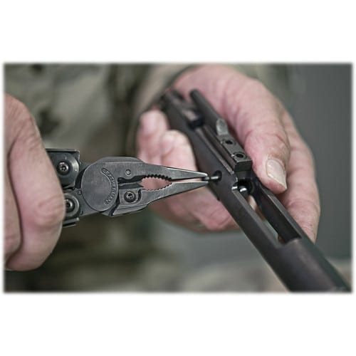 Leatherman  MUT? 850122 BLACK  WITH MOLLE BLACK (BOX)