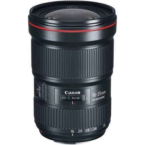 Canon EF 16?35mm f/2.8L III USM Lens