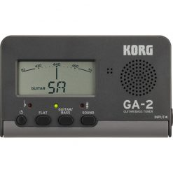 Korg GA-2 Compact Guitar/Bass Tuner
