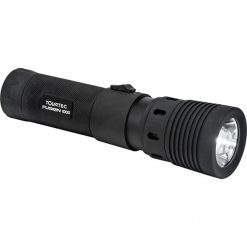 Tovatec Fusion 1000 Lm 100m Waterproof Video LED Dive Light Flashlight