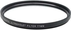 Xit XT77UV 77mm Glass UV Filter