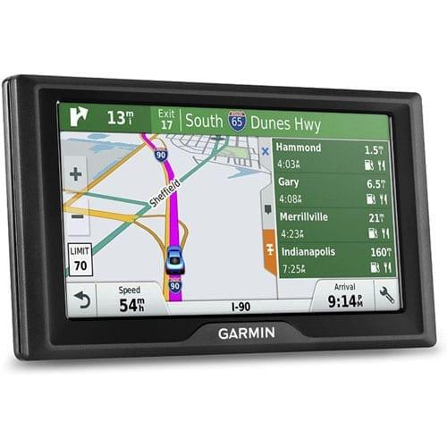 Photo4Less | Garmin Drive 60 USA LMT GPS Navigator System with Lifetime on garmin nuvi 40lm, garmin car charger, garmin windshield mount, garmin carrying case,