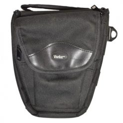 Vivitar SLR Zoom Holster Medium Case VI-BT-C8