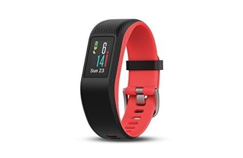Garmin VivoSport Touch GPS Smart Activity Tracker Fitness Band (Small,...