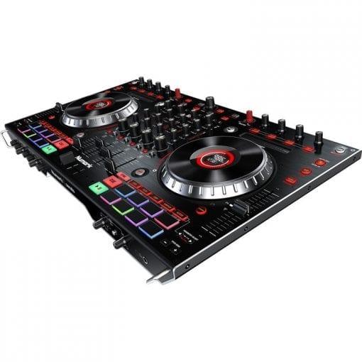 Numark NS6 II 4 Channel Premium DJ Controller