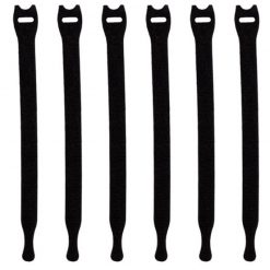 Op/Tech Strapeez, Black 4301002