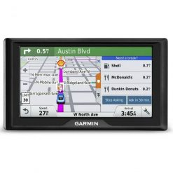 Garmin GPS Auto Drive 6 USA LM EX