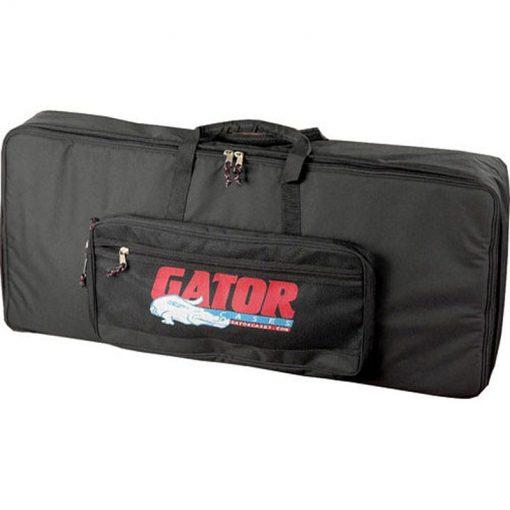 Gator GKB61 Gig Bag for 61 Note Keyboards