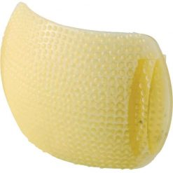 Gary Fong Puffer Plus Warming Shield Flash Diffuser (Amber) GFPUFPLUSWS