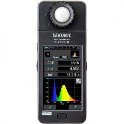 Sekonic C-700R-U SpectroMaster Color Meter (401-703)