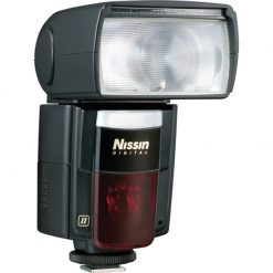 Nissin Di866 MARK II Professional Flash for Canon