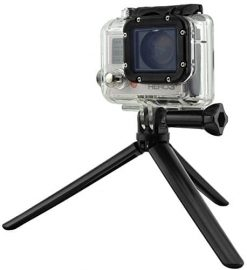 Xit XTGPBRK GoPro 6 in 1 Multi-Way Adjustable Bracket (Black)