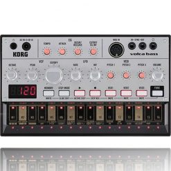 Korg VOLCABASS – Analog Bass Machine