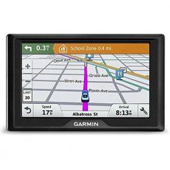 Garmin GPS Auto Drive 5 USA LM EX