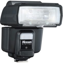 Nissin i60A Flash for Micro Four Thirds Cameras
