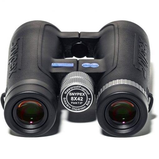 Snypex Knight 8X42 D-ED Award Winning Best Wildlife/Hunting Binocular  Optics Superior for Birders , Avid Hunters , Law Enforcement , Waterproof/Fogproof