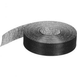 Rip-Tie G-10-030-BK Ripwrap Roll, 30' Length x 1 Width, Black
