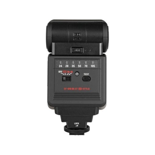Sigma EF-530 DG ST Electronic Flash for Nikon DSLR