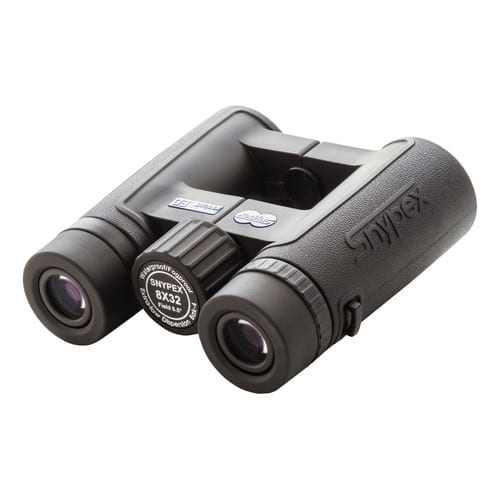 Snypex Knight 8 x 32 Safari Birdwatching Sports Ed Binocular
