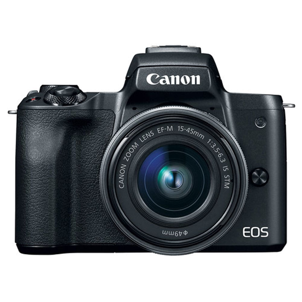 Canon July Savings