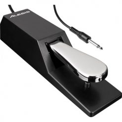Alesis ASP-2 Universal Piano-Style Sustain Pedal