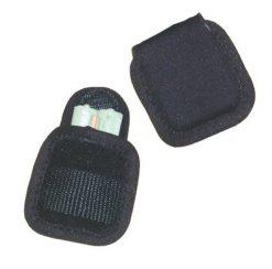 Op/Tech Media Holsters, Black 4701002