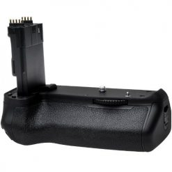 Vivitar Multi-Power Battery Grip for Canon EOS 70D DSLR Camera