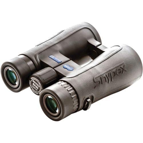 Snypex Knight ED 8X50 Waterproof/fogproof Binoculars for ALL Outdoor Activites