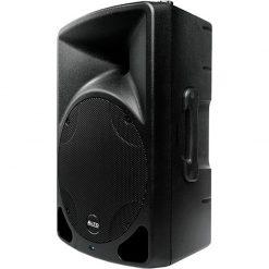 Alto Professional TX12 | 12 Active 2-Way PA Loudspeaker (600W Peak / Class D Power)