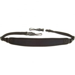 Op/Tech Super Classic Strap-Uni Loop, Black, HC 1001062