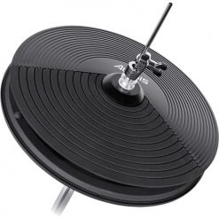 Alesis Pro X Hi-Hat Electronic Drum Dual-Cymbal Controller for DM10 & DM8