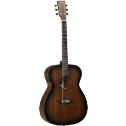 Tanglewood Crossroads Acoustic Guitar - Whiskey Barrel Burst Satin/Rosewood - TWCROE