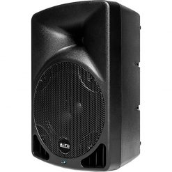 Alto Professional TX8 | 8 Active 2-Way PA Loudspeaker (280 Watts Peak / Class D Power)